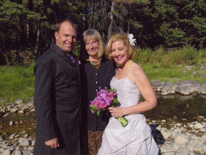 Tmx 1465568171971 19 Bozeman, MT wedding officiant