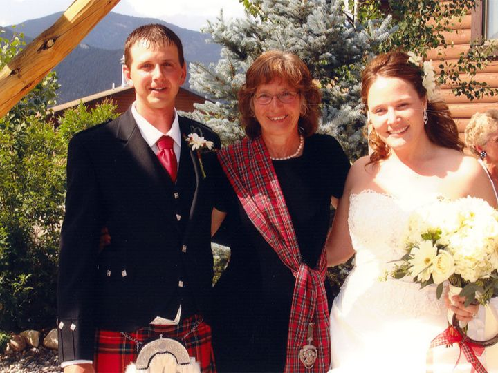 Tmx 1510757205627 27 Bozeman, MT wedding officiant