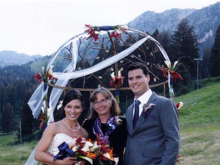 Tmx 1510757433146 28 Bozeman, MT wedding officiant