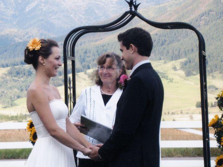 Tmx 1510757458764 30 Bozeman, MT wedding officiant