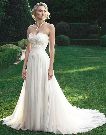 Bella Rose Bridal - Dress & Attire - Duluth, MN - WeddingWire