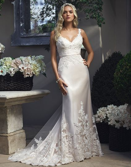 Bella Rose Bridal - Dress & Attire - Duluth, MN - WeddingWire