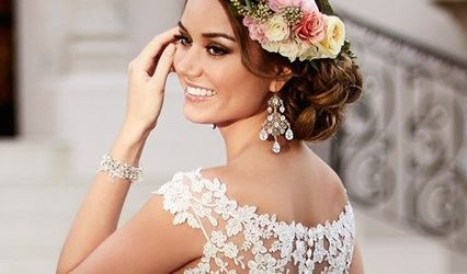 Bella Rose Bridal