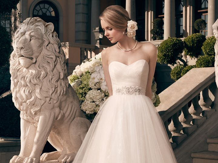 Tmx 1435087053308 Casablanca Duluth wedding dress