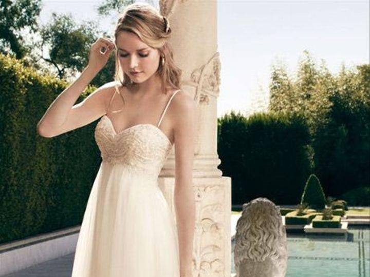 Tmx 1435087056500 Casablancababydoll Duluth wedding dress