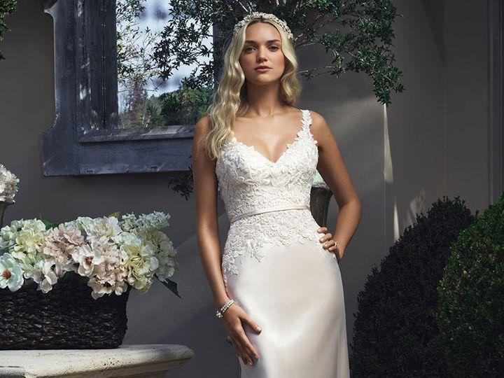 Tmx 1456261997309 2210front Duluth wedding dress