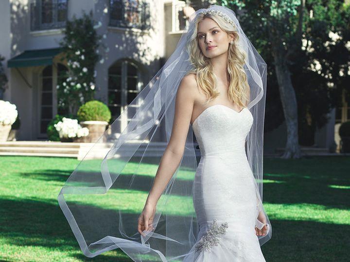 Tmx 1456262070191 2216front Duluth wedding dress