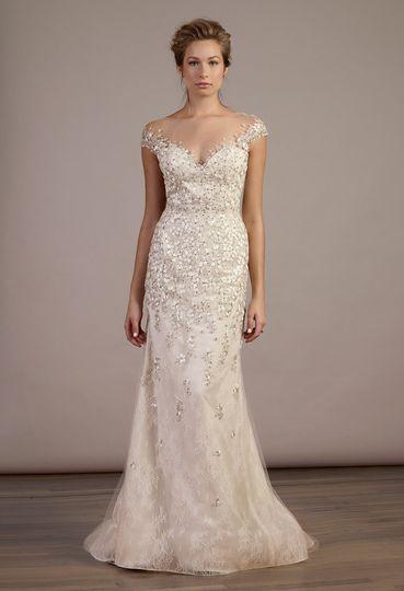 Wedding dresser couture by vassa dress attire long for Wedding dresses in long island