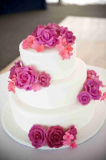 Enchanted Wedding Cakes