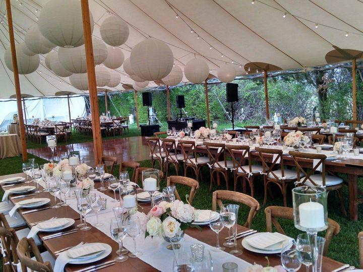 Tmx 1449775699922 Tent Set Up Amagansett, NY wedding venue