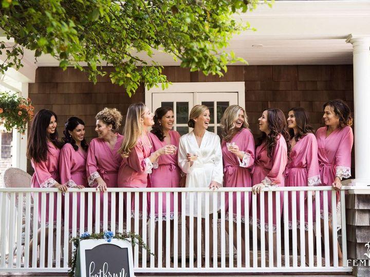 Tmx 1526832040 68697e853a157332 1526832039 979dedbaf305d064 1526832039415 3 Bridal Party Getti Amagansett, NY wedding venue