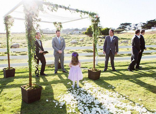 Mission ranch venue carmel ca weddingwire for Carmel by the sea wedding