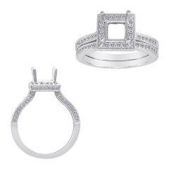 Tmx 1291319333872 Lkr1163w18k4420 Staten Island wedding jewelry