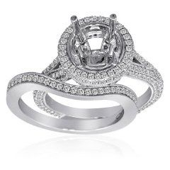 Tmx 1291319335231 Lkr525w18k Staten Island wedding jewelry