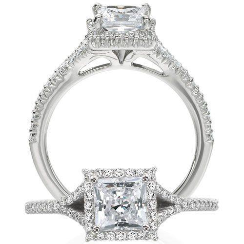 Tmx 1343417400313 BellaVitaEngagementRing Staten Island wedding jewelry