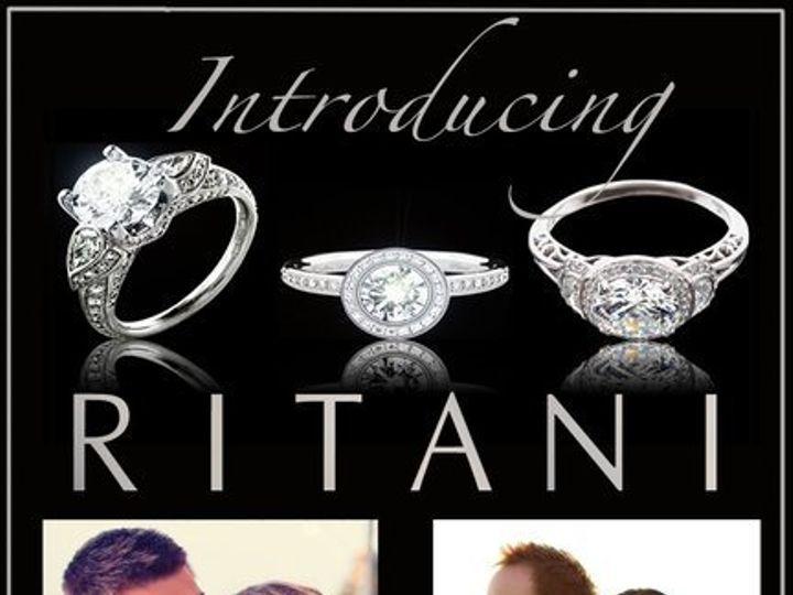 Tmx 1343417418803 Ritanijpg550x550q85 Staten Island wedding jewelry