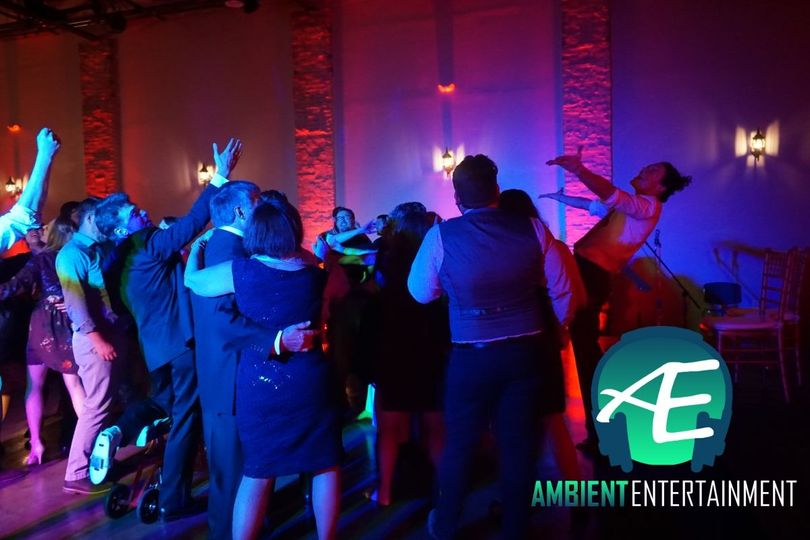 Ambient Entertainment Llc Dj Saint Paul Mn Weddingwire