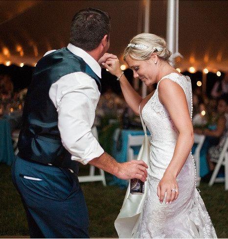Tmx 1486800635075 Allison Lynchburg, VA wedding dj