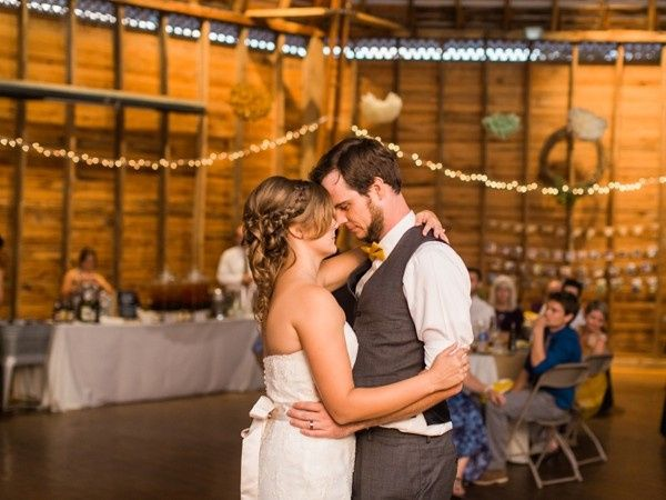 Tmx 1486800715744 Frontier Culture Museum Wedding Carrie Coleman Pho Lynchburg, VA wedding dj
