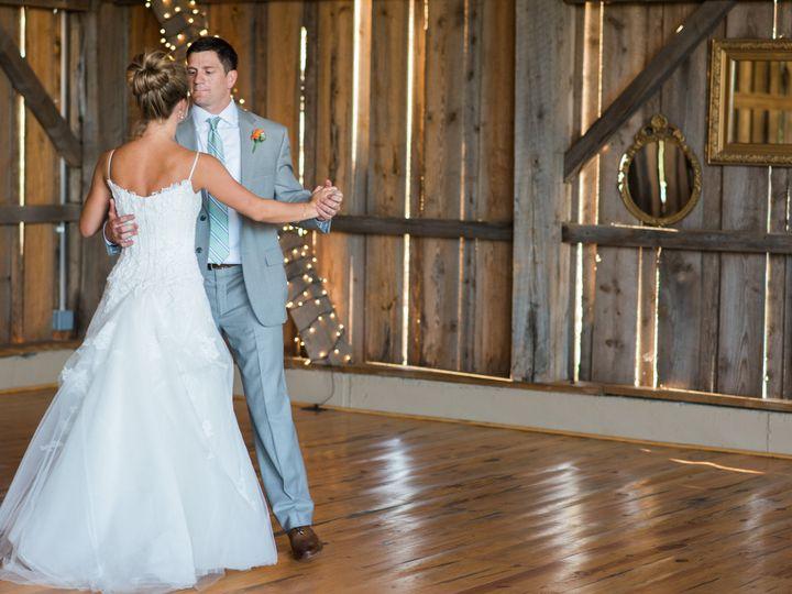 Tmx 1486800996460 Wedding201606110576 Lynchburg, VA wedding dj