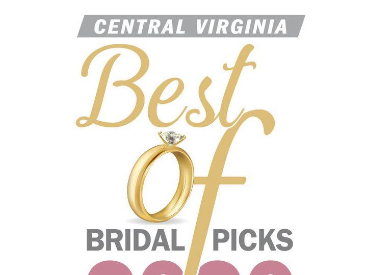 Tmx Ll20 Best Of Bride Logo Final Vertical1024 1 51 693132 160160046811546 Lynchburg, VA wedding dj