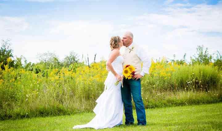 Emerald Ridge Weddings & Receptions