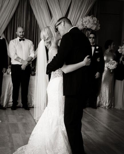 Love's First Dance