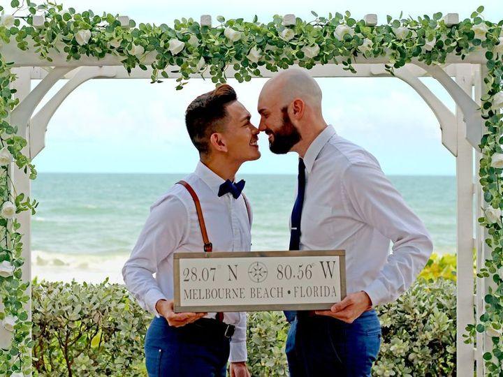 Tmx 121058903 1499223266939619 4853187497926736250 N 2 51 525132 161850397338848 Indialantic, FL wedding venue