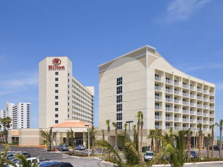 Tmx 1373906407493 Hilton Signature Indialantic, FL wedding venue