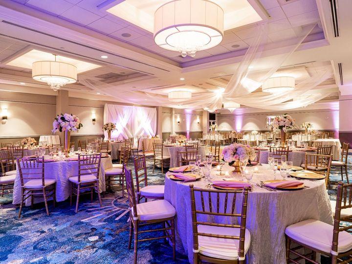 Tmx Ballroom Blush And Gold 51 525132 157618113382476 Indialantic, FL wedding venue