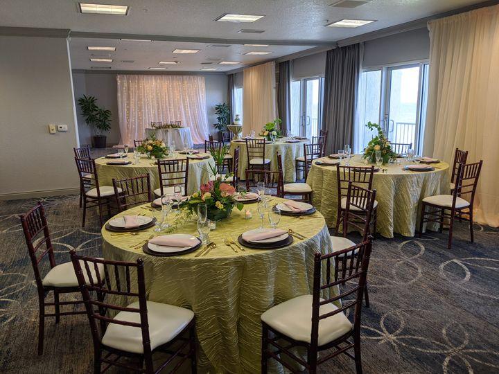 Tmx Wedding Entire Room Ovs 51 525132 161125992334884 Indialantic, FL wedding venue