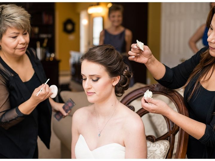 Tmx Bride Getting Ready 51 6132 157566531753748 Leesburg, VA wedding venue