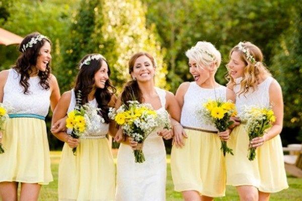 Tmx Bridesmaids Sunflowers 51 6132 157566531494516 Leesburg, VA wedding venue