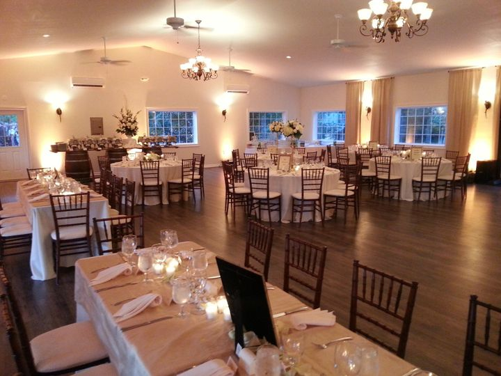Tmx Carriage House Inside 2 51 6132 157566531763911 Leesburg, VA wedding venue