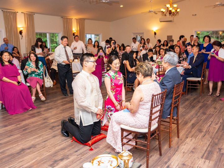 Tmx Chinese Ceremony Carriage House 51 6132 157566533172853 Leesburg, VA wedding venue