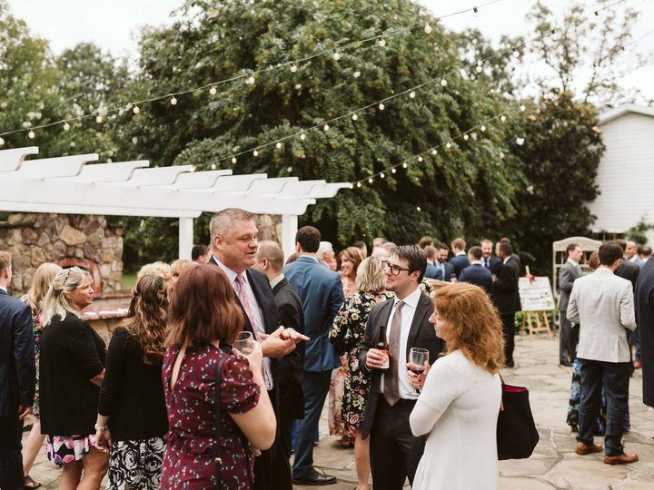 Tmx Cocktail Reception 51 6132 157566533784630 Leesburg, VA wedding venue