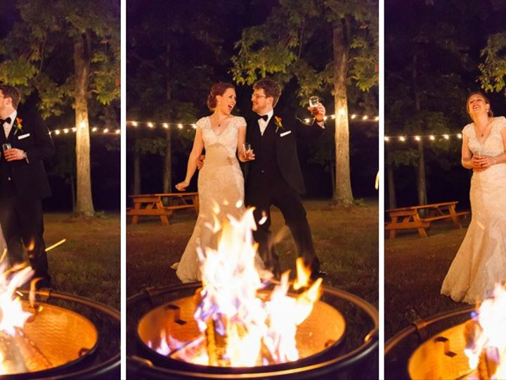 Tmx Firepits 51 6132 157566532021759 Leesburg, VA wedding venue