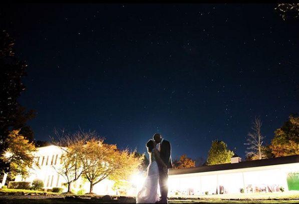 Tmx Harvest Carriage House Lit At Night 51 6132 157566535754874 Leesburg, VA wedding venue