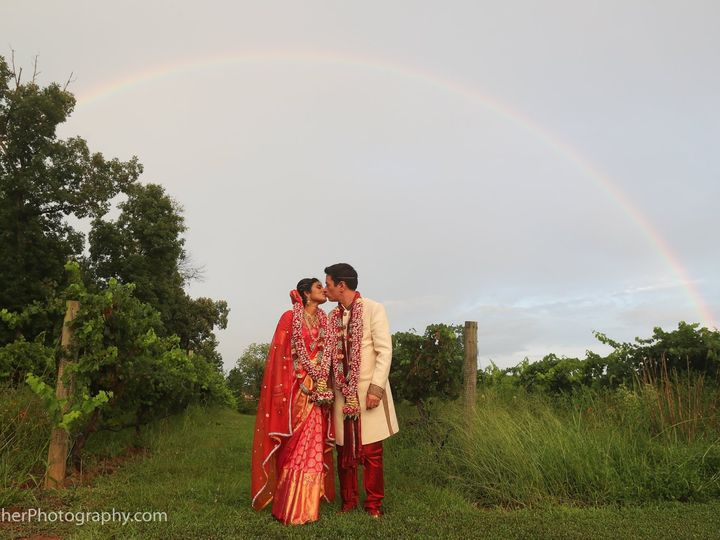 Tmx Indian Wedding Early September Vineyard 51 6132 157566533161520 Leesburg, VA wedding venue