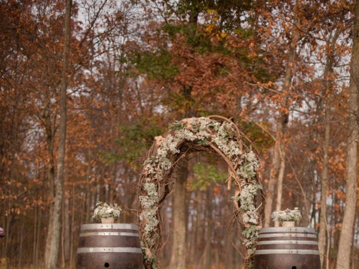 Tmx Rustic Ceremony 51 6132 157566533311288 Leesburg, VA wedding venue