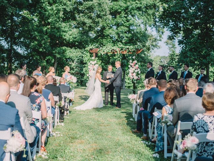 Tmx Vineyard Ceremony 1 51 6132 157566535991837 Leesburg, VA wedding venue