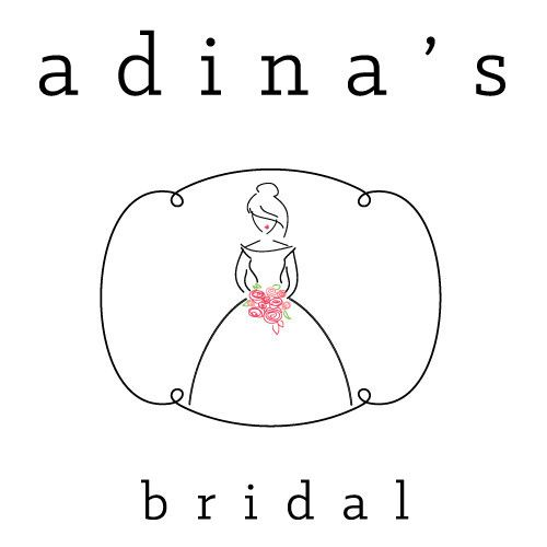 adinas bridal standard logo 500x500