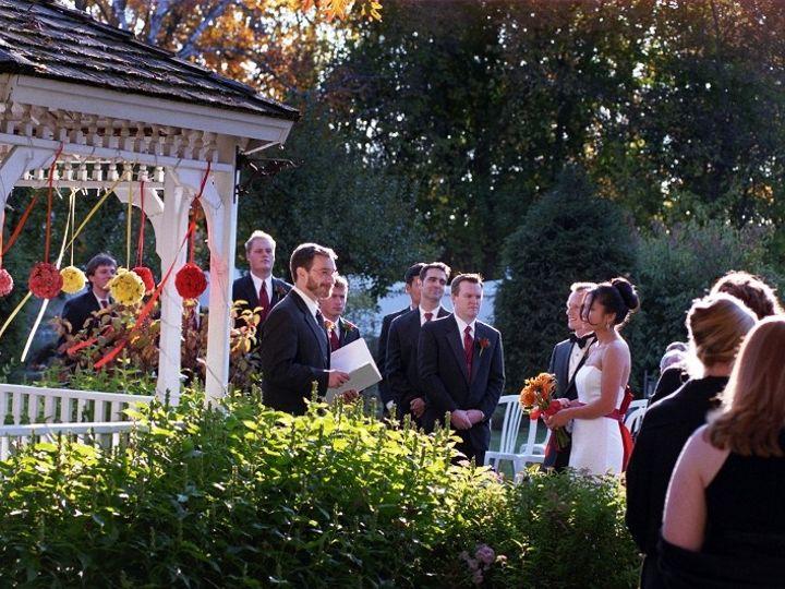 Tmx 1415836477885 Lilac Inn Autumn Wedding 40 Brandon, Vermont wedding venue