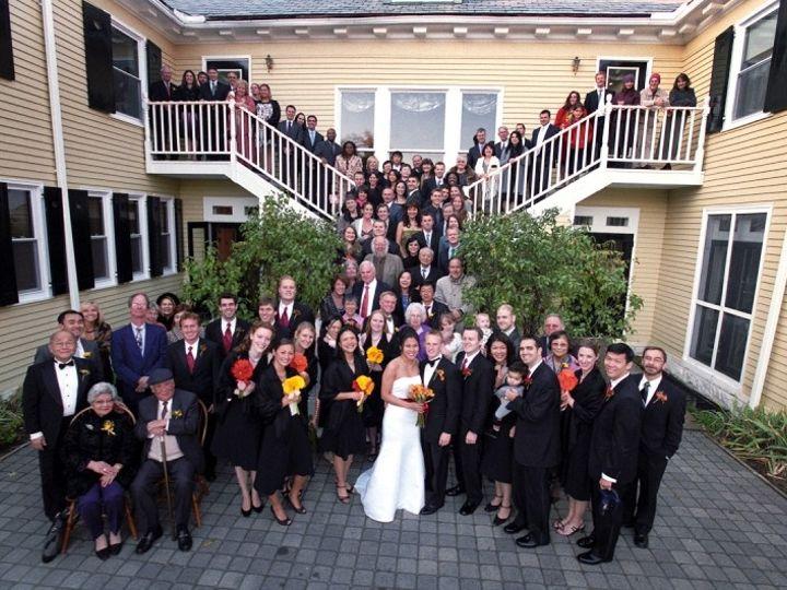 Tmx 1415836482341 Lilac Inn Autumn Wedding 41 Brandon, Vermont wedding venue