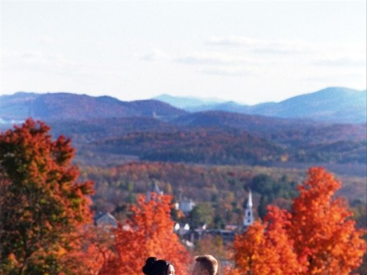 Tmx 1415836491875 Lilac Inn Autumn Wedding 43 Brandon, Vermont wedding venue