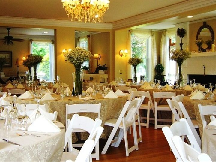 Tmx 1415836496416 Lilac Inn Ballroom 1 Brandon, Vermont wedding venue