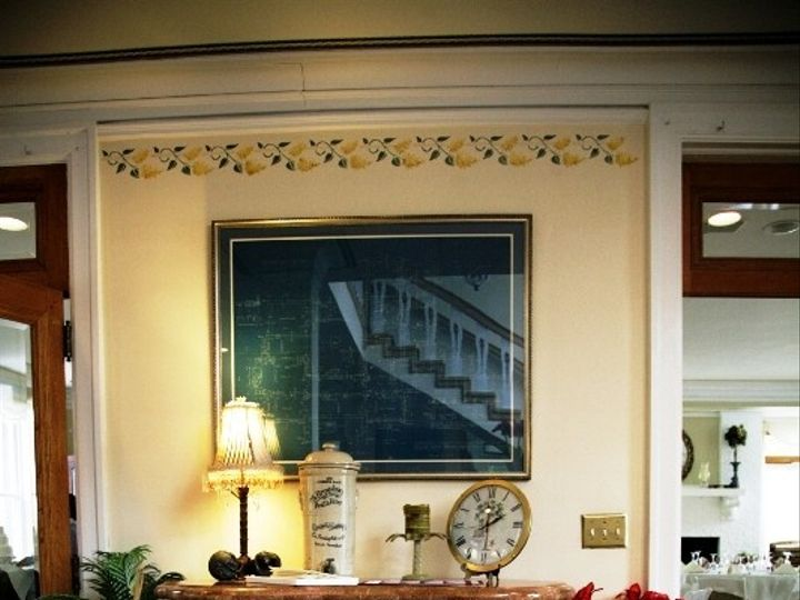 Tmx 1415836517271 Lilac Inn Foyer 4 Brandon, Vermont wedding venue