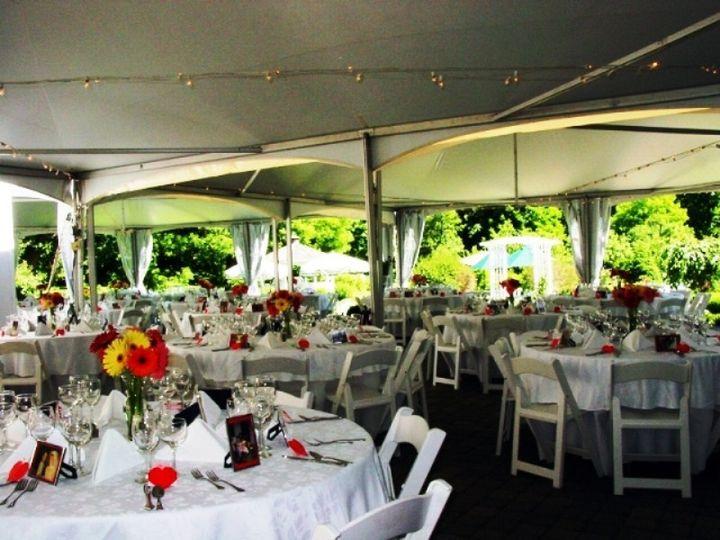 Tmx 1415836589418 Lilac Inn Summer Wedding 7 Brandon, Vermont wedding venue