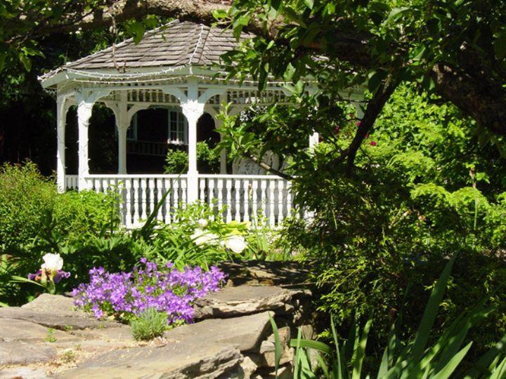 Tmx 1415836595122 Lilac Inn Summer Wedding 11 Brandon, Vermont wedding venue