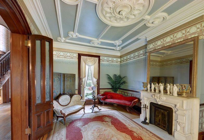 Indoor view